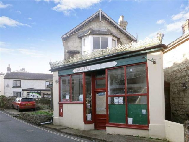 Property For Sale Wroxall Isle Of Wight