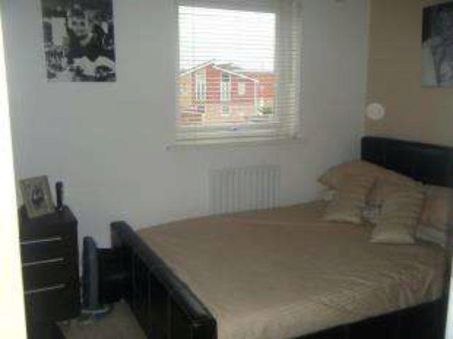 of 2 bedroom flat for sale in yatesbury avenue castle vale birmingham