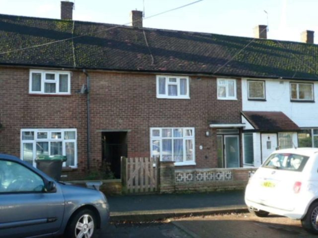 Property In South Oxhey