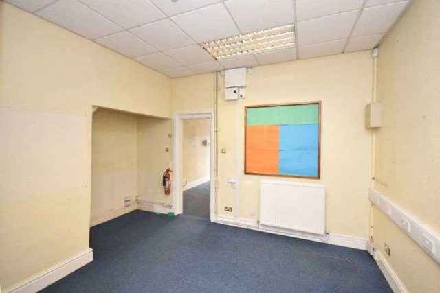 Commercial Property For Sale In Albion Street Castleford WF10