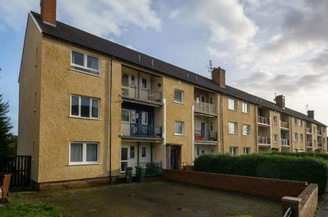 3 Bedroom Flat For Sale In Telford Drive Edinburgh Eh4