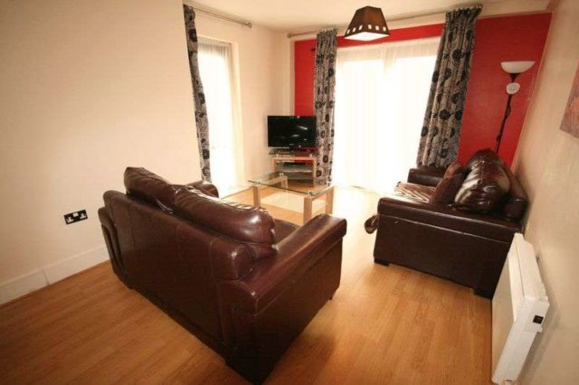 image of 2 bedroom flat for sale in clement street birmingham b1 at