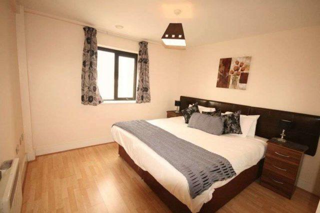 2 Bedroom Flat For Sale In Clement Street Birmingham B1