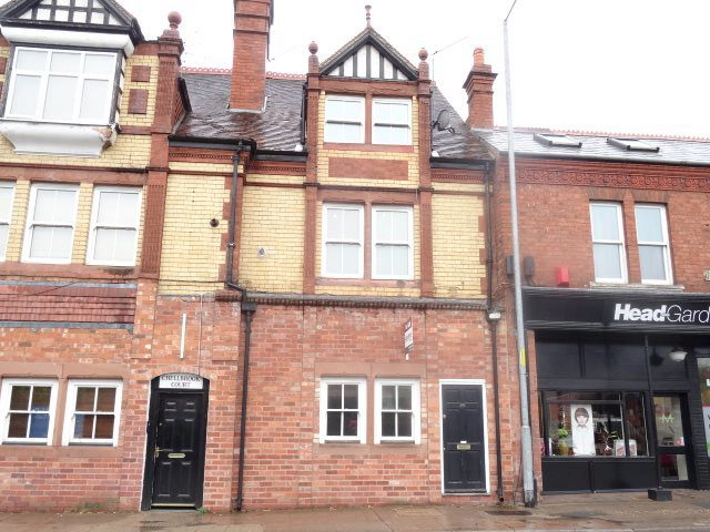 1 Bedroom Flat To Rent In Barbourne Road Worcester Wr1