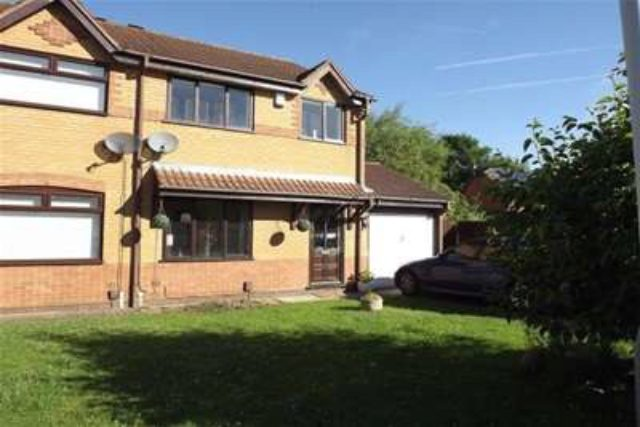 Bed House To Rent West Bridgford