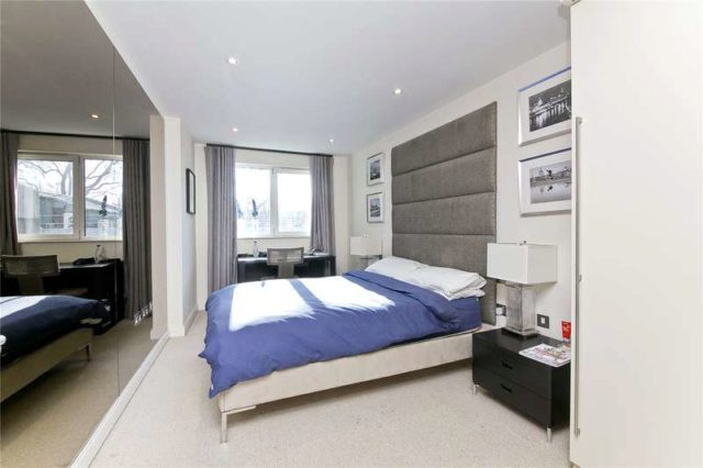 2 Bedroom Flat For Sale In Clerkenwell Road London Ec1m