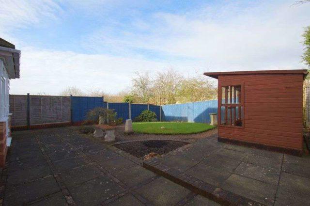 Large Rental Properties Worcestershire