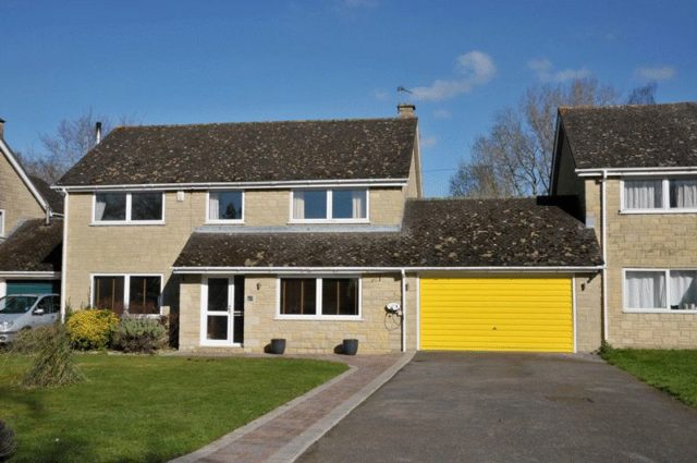 001b4198fe6c7 Image of 4 bedroom Detached house for sale in Rack End Standlake Witney  OX29 at Rack ...