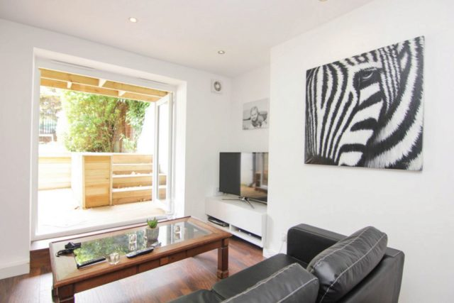 2 Bedroom Flat For Sale In Fernlea Road London Sw12