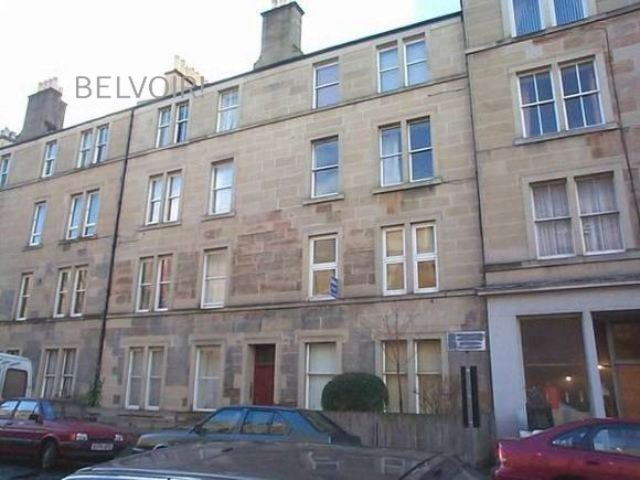 2 Bedroom Flat To Rent In Caledonian Place Edinburgh Eh11