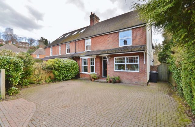 5 bedroom semi detached house for sale in underwood road for Underwood house for sale