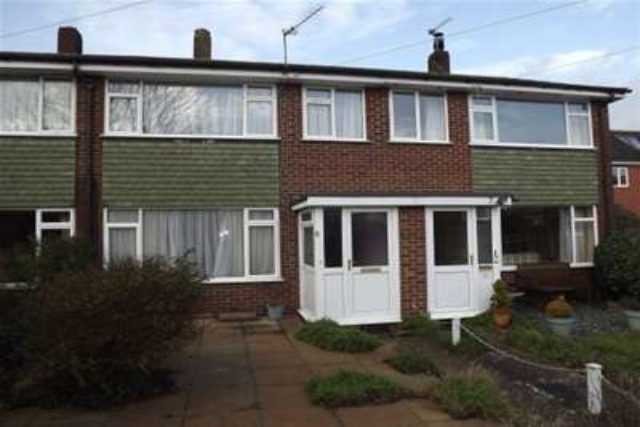 2 Bedroom House For Rent In Christchurch 2 Bedroom Terraced House To Rent In York Close