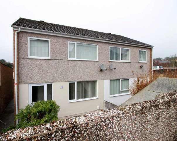 Property For Sale In Plympton Plymouth