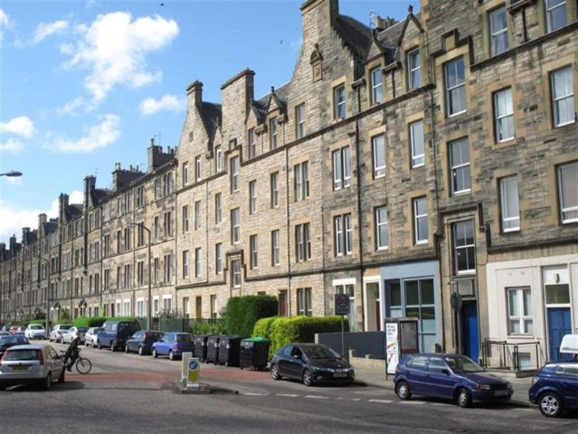 1 bedroom flat to rent in royal park terrace edinburgh eh8 for 1 royal terrace edinburgh