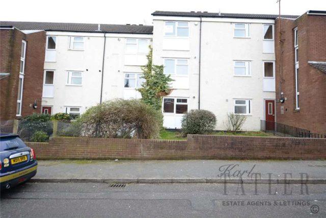 2 Bedroom Flat To Rent In Clarendon Close Prenton Ch43