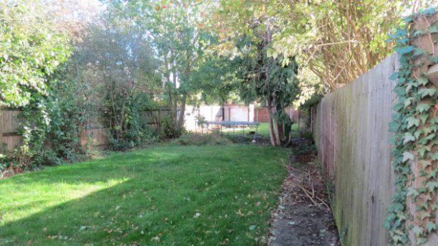 Property Sold In Hatfield Herts Al