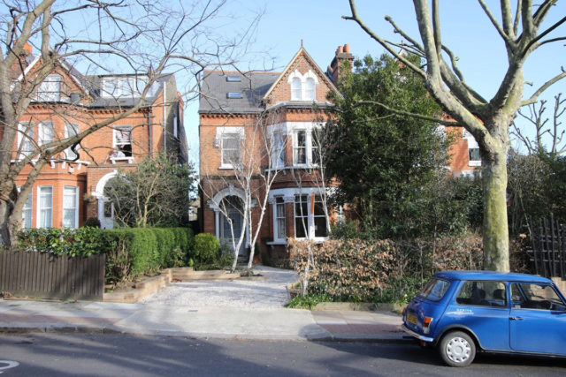 Property For Sale Camberwell Grove