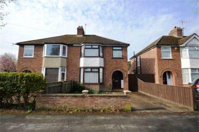 3 bedroom detached house to rent in birdwood road cambridge cb1