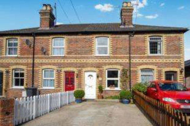 Bramley Properties To Rent