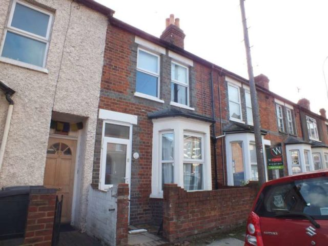 1 bedroom detached house to rent in swansea road reading rg1 - 1 bedroom house to rent in reading ...