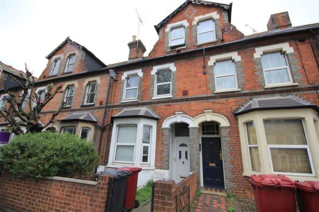1 bedroom detached house to rent in caversham road reading rg1 - 1 bedroom house to rent in reading ...