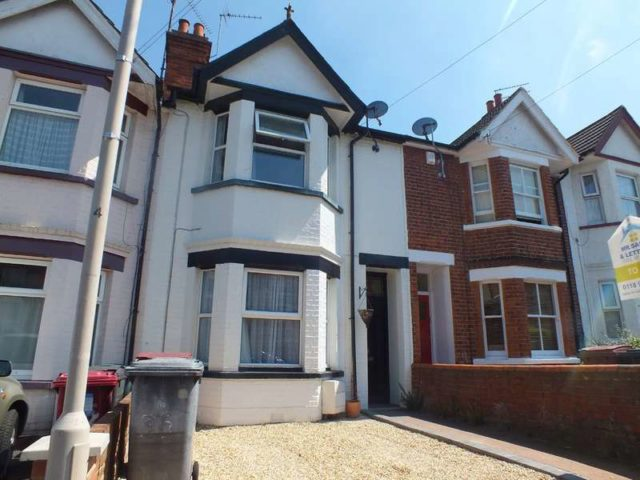 1 bedroom detached house to rent in lorne street reading rg1 - 1 bedroom house to rent in reading ...