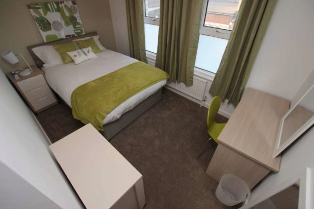 Double Bed Properties To Rent In Reading