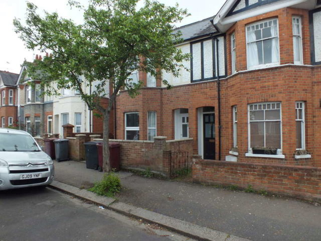 1 bedroom semi detached house to rent in wantage road - 1 bedroom house to rent in reading ...
