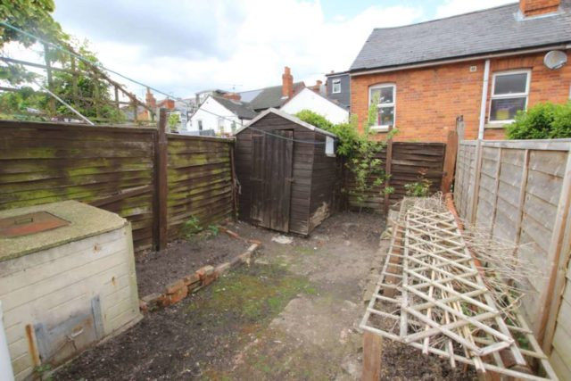 2 bedroom terraced house to rent in waldeck street reading rg1 - 1 bedroom house to rent in reading ...