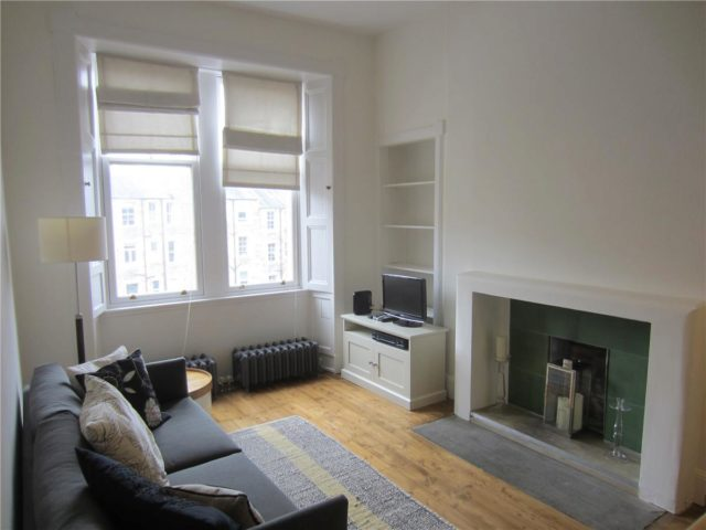 1 bedroom flat to rent in comely bank row edinburgh eh4. Black Bedroom Furniture Sets. Home Design Ideas