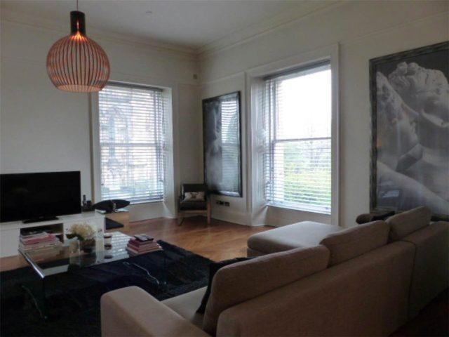 2 Bedroom Flat To Rent In Grosvenor Crescent Edinburgh Eh12