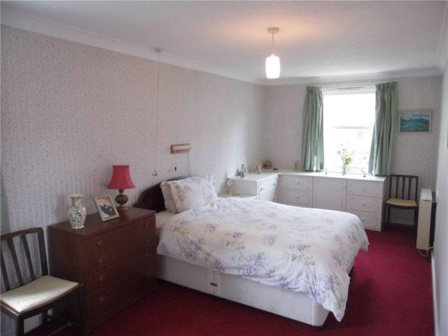 2 Bedroom Flat To Rent In Manse Road Corstorphine Edinburgh Eh12