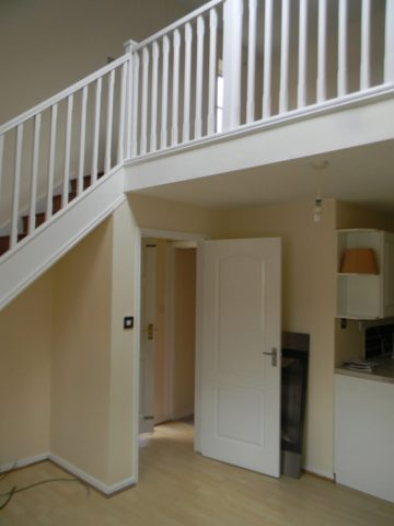 Image Of 1 Bedroom Town House To Rent In Emberton Park Kingswood Hull Hu7 At Kingswood