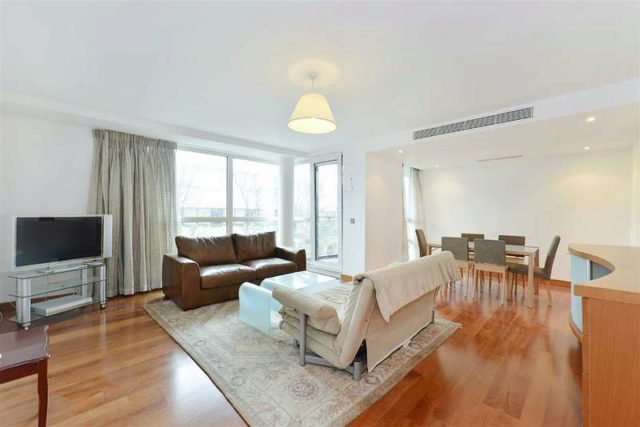 2 Bedroom Flat To Rent In St Johns Wood Road London Nw8 - The-pavilion-apartments-st-johns-wood-road