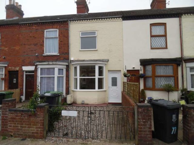 3 Bedroom Terraced House To Rent In Harley Road Great