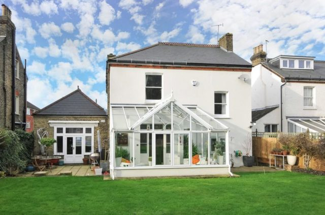 5 bedroom detached house for sale in dornton road south for 5 bedroom house for sale