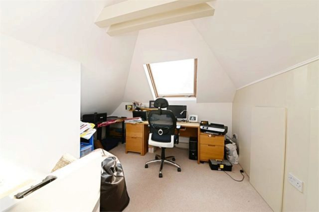 Image of 4 bedroom Detached house for sale in Cyprus Avenue London N3 at Cyprus Avenue, Finchley, London