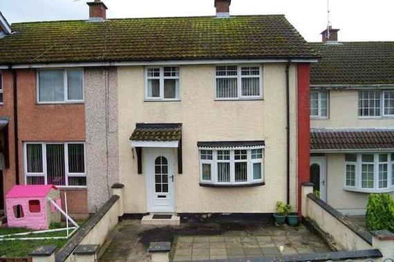 3 bedroom Terraced f...