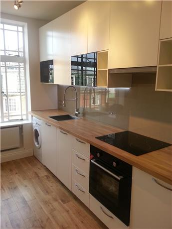 1 bedroom Flat to re...