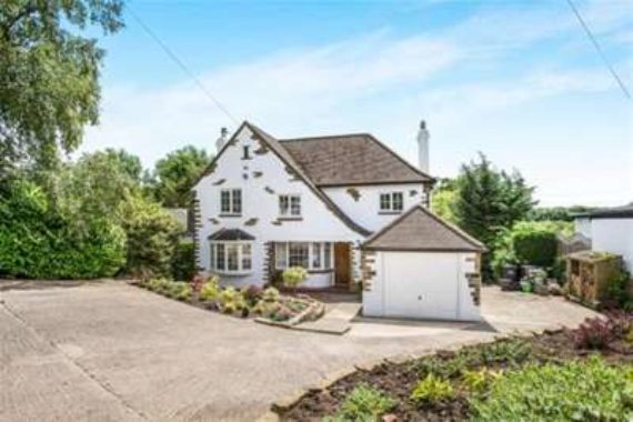 3 bedroom Detached t...