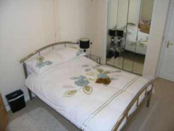 1 bedroom Retirement...