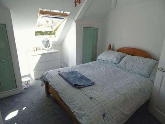 2 bedroom Detached f...