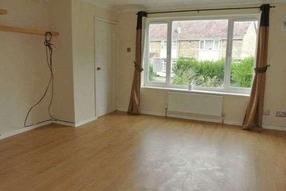 2 bedroom Terraced f...