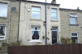 2 bedroom Terraced f...