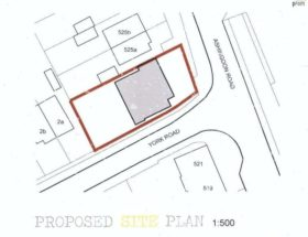 4 bedroom Land for s...