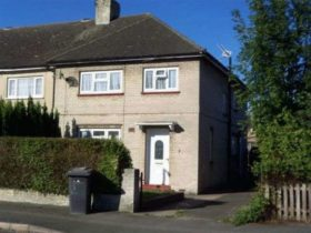 6 bedroom Terraced t...