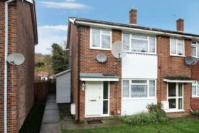 3 bedroom Detached f...