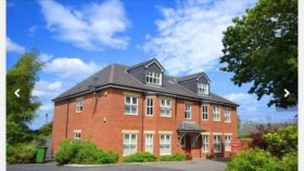 2 bedroom Flat to re...