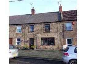 3 bedroom Terraced t...