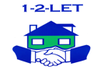 Logo of 1-2-Let Ltd